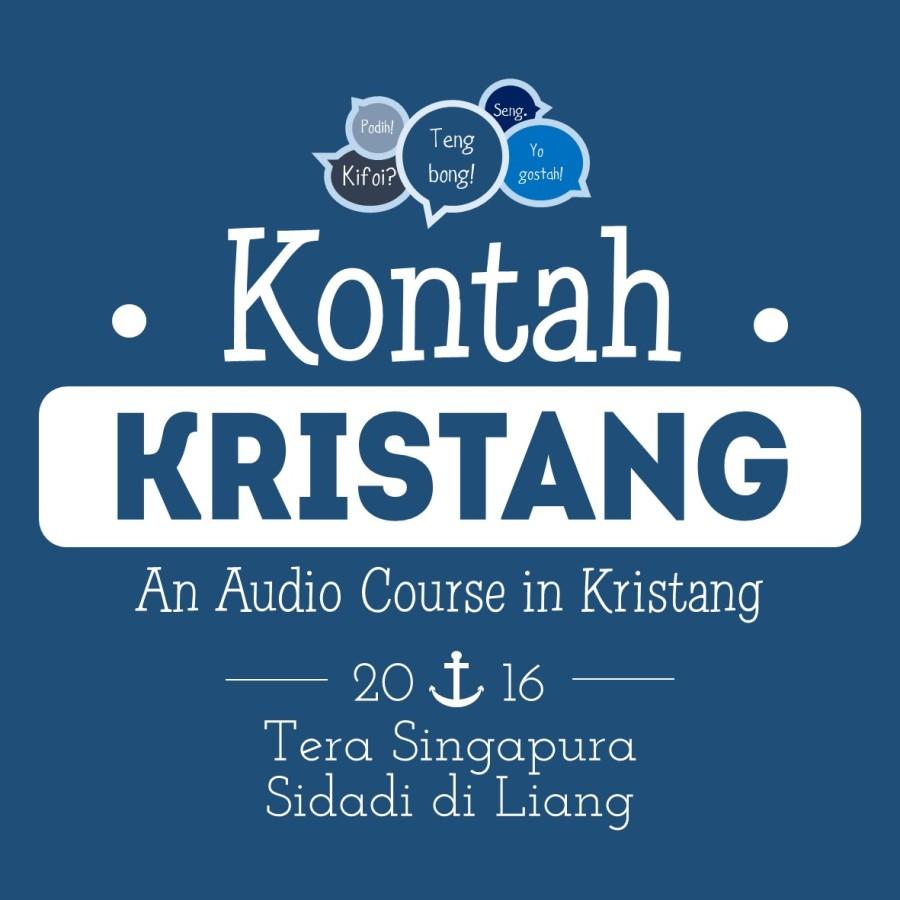 Kontah Kristang square